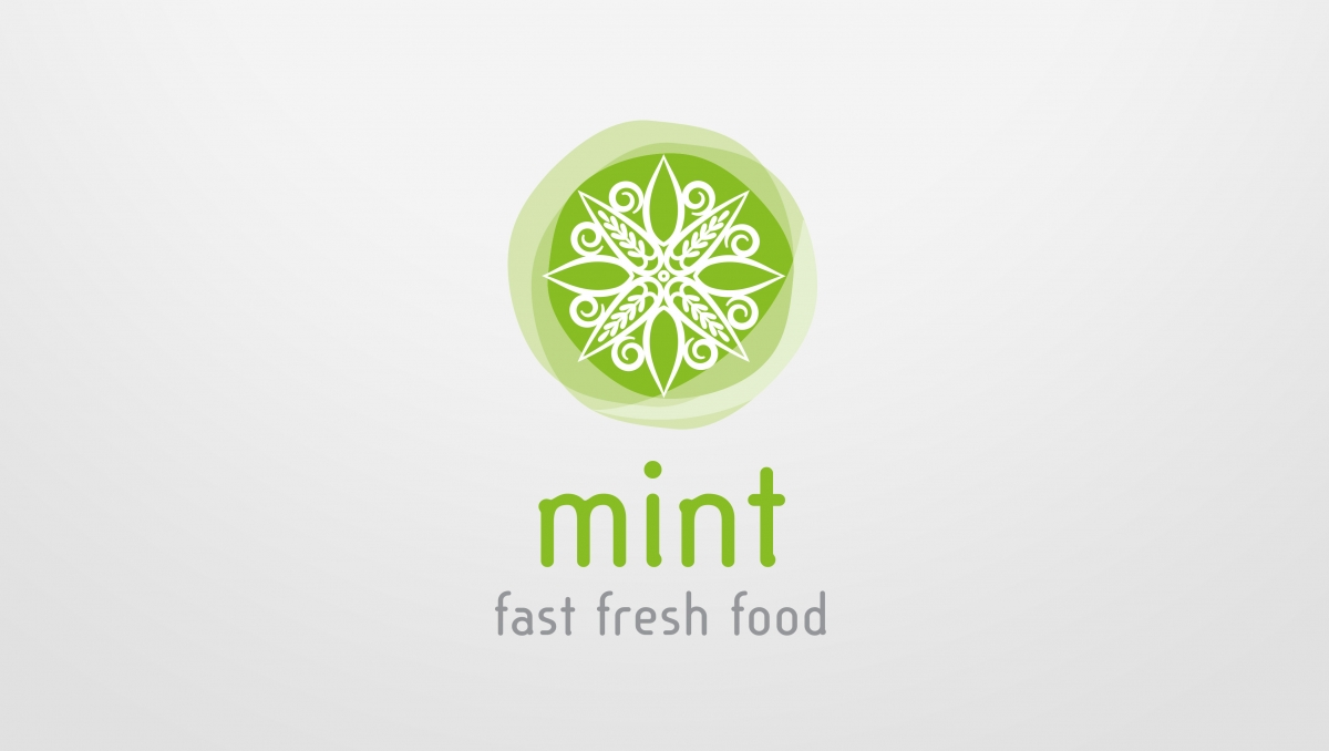 Mint Logo Vertical